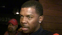 NBA's Joe Johnson -- Being Evicted In Miami ... You Burned Us On Rent!