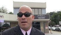 Tito Ortiz -- Hillary Clinton's a Criminal ... She Belongs In Jail (VIDEO)