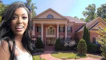 'RHOA' Star Porsha Williams -- NeNe's New Neighbor ... We're Mansion Mates!