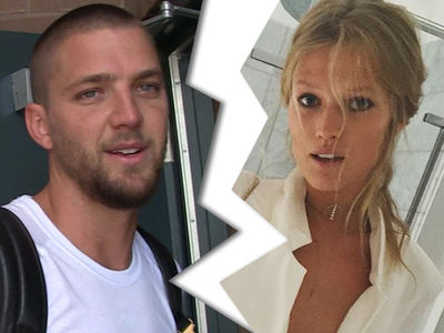 NBA's Chandler Parsons -- Single & Ready to Mingle ... After Split from Victoria's Secret Model