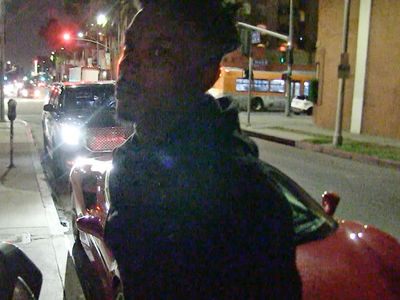 21 Savage -- Drake and Meek Mill Are Both My Homies ... But Only One Bought Me a Ferrari! (VIDEO)