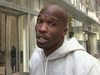 Chad Johnson -- Dating Advice For Broke Dudes ... McDonald's Is The Answer (VIDEO)