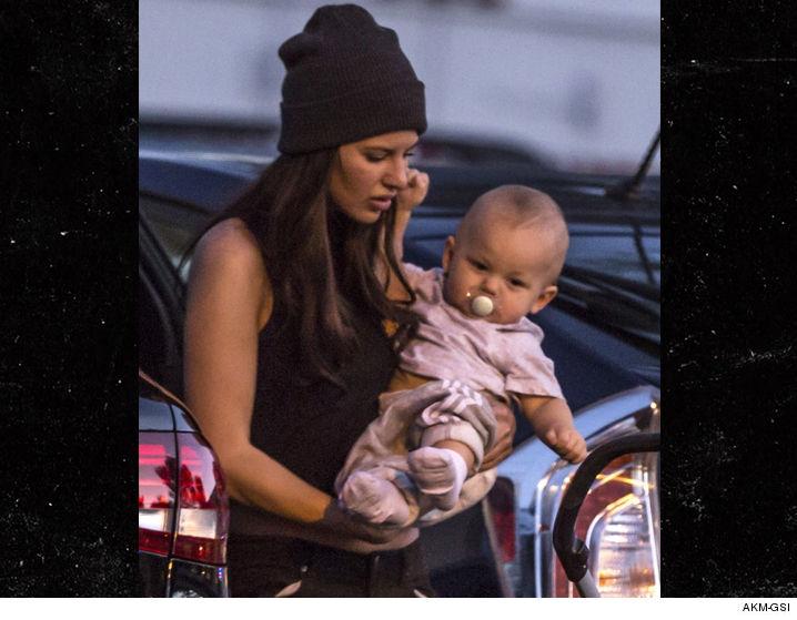 Louis Tomlinson's Baby...