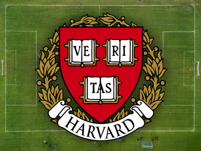 Harvard University -- School Suspends Soccer Team ... Over Sex-Rating Scandal