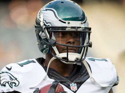 NFL's Josh Huff -- Apologizes to Eagles ... 'I'll Correct Mistakes I've Made'
