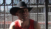 UFC's Cowboy Cerrone -- My Prediction For UFC 205 ... Trump Will Be President-Elect!!! (VIDEO)