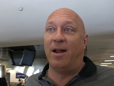 Steve Wilkos -- No Election Day Fights on My Watch (VIDEO)
