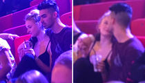 Joe Jonas & Sophie Turner -- Up Close & Personal (PHOTO)
