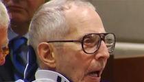 Robert Durst -- Pleads Not Guilty to Murder of Good Friend (VIDEO)