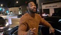 NFL's Kenny Britt -- Rams Make The Playoffs?! 'We Got A Chance' (VIDEO)