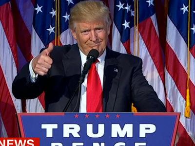 Clinton vs. Trump -- More Voters Dislike Her ... The Donald Wins