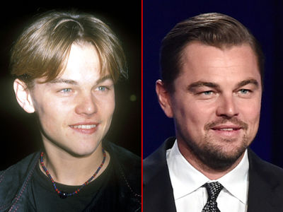 Leonardo DiCaprio: Good Genes or Good Docs?