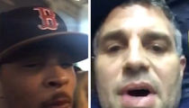 Celeb Anti-Trump Protesters -- We Reject The President-Elect!!! (VIDEO)