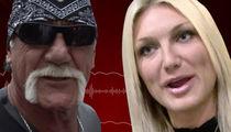 Hulk Hogan -- 'There's No Talk Of WrestleMania Return'
