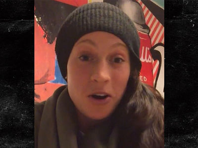 Soccer Star Ella Masar -- I'm NOT Boycotting America ... 'It Was a Complete Joke' (VIDEO)