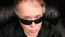 Tom Leykis -- 'Obsessed' Fan Vows ... 'I'm Coming After You'