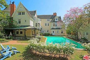 Kat Von D Buys 'Cheaper by the Dozen' Mansion