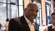 Doc Rivers -- Cheer Up, Greg Oden ... YOU AIN'T THE BIGGEST NBA BUST EVER!! (VIDEO)