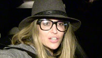 Brooke Mueller -- Hospitalized for Psych Evaluation after Alleged Child Beating