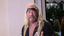 Dog the Bounty Hunter -- I'd Use Truth Serum on Steven Avery & Brendan Dassey (VIDEO)