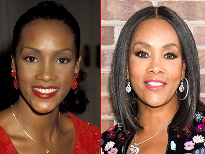 Vivica A. Fox: Good Genes or Good Docs