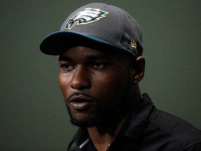 Eagles' Nigel Bradham -- Sued Over Alleged Beach Beatdown ... You Obliterated My Face!