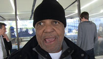 Berry Gordy -- Thank You, Marvin Gaye ... For the Best Song I Almost Killed (VIDEO)