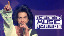 Prince -- Bickering Family To Come Together at AMAs