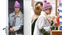 Justin Bieber -- Where's Biebo? (PHOTOS)