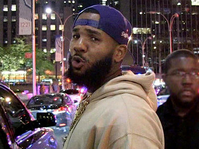 The Game -- Ordered to Pay $7 Mil in Sexual Assault Case