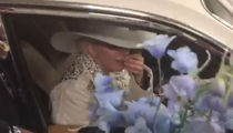 Lady Gaga -- One Good Reason to Cry ... Encore From Her Fans (VIDEO)