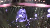 Adele -- I'm Having 'Another Baby!' (VIDEO)