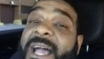 Jim Jones to Kanye West -- Get a New Alias! I Don't Want Your Life (VIDEO)