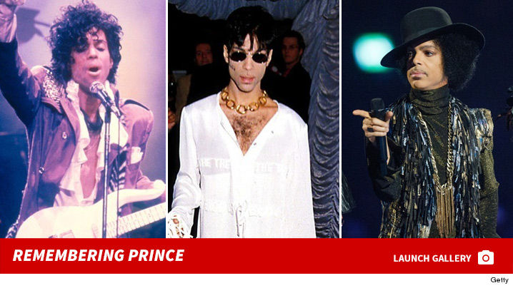 prince heirs lawsuit