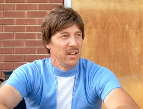 Jon Gries as Uncle Rico.