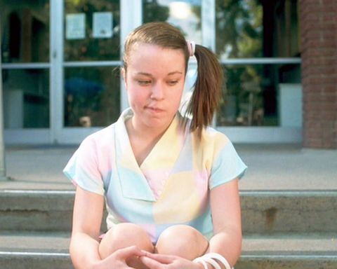 Tina Majorino as Deb.