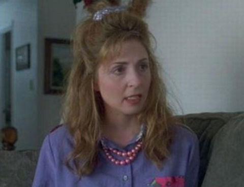 Ellen Dubin as Ilene.