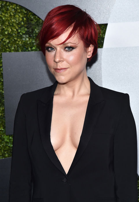 Tina Majorino is now 31 years old.