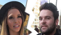 'Vanderpump Rules' -- Scheana Shay Files for Divorce