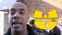 Wu-Tang Clan -- U-God Sues RZA and the Whole Damn Clan for $2.5 Million!