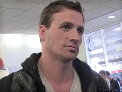 Ryan Lochte -- Rio Prosecutors Offer Deal in Olympics Case