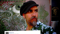 Oakland Rave Fire -- Art Commune Leader Whining About Losing Stuff ... Internet Lashing Out