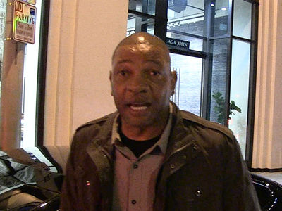 Doc Rivers -- I Deserved Ejection ... Shouldn't Have Acted Like That (VIDEO)