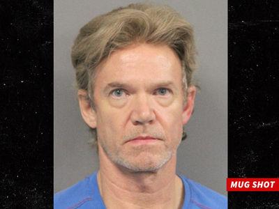 Ronald Gasser -- Arrested for Manslaughter ... Mug Shot (PHOTO)