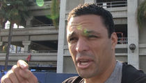 Tony Gonzalez -- Cam Thought He Was Bigger Than The Team ... Just Follow The Rules, Dude (VIDEO)