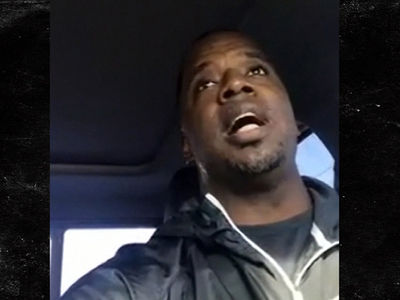 Kordell Stewart -- Colorado Should Erect Statue of Rashaan Salaam (VIDEO)