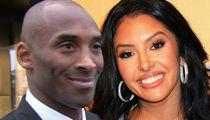Kobe Bryant -- Three-Peat Papa ... Wife Gives Birth To 3rd Kid