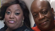 Sherri Shepherd's Ex-Hubby Wants Bigger Piece of Her Money Pie