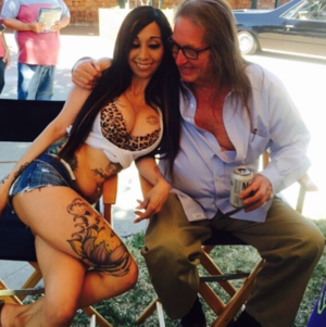 George Jung -- Freedom Photos