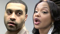 Apollo Nida Insists Phaedra's Divorce Docs Are Invalid